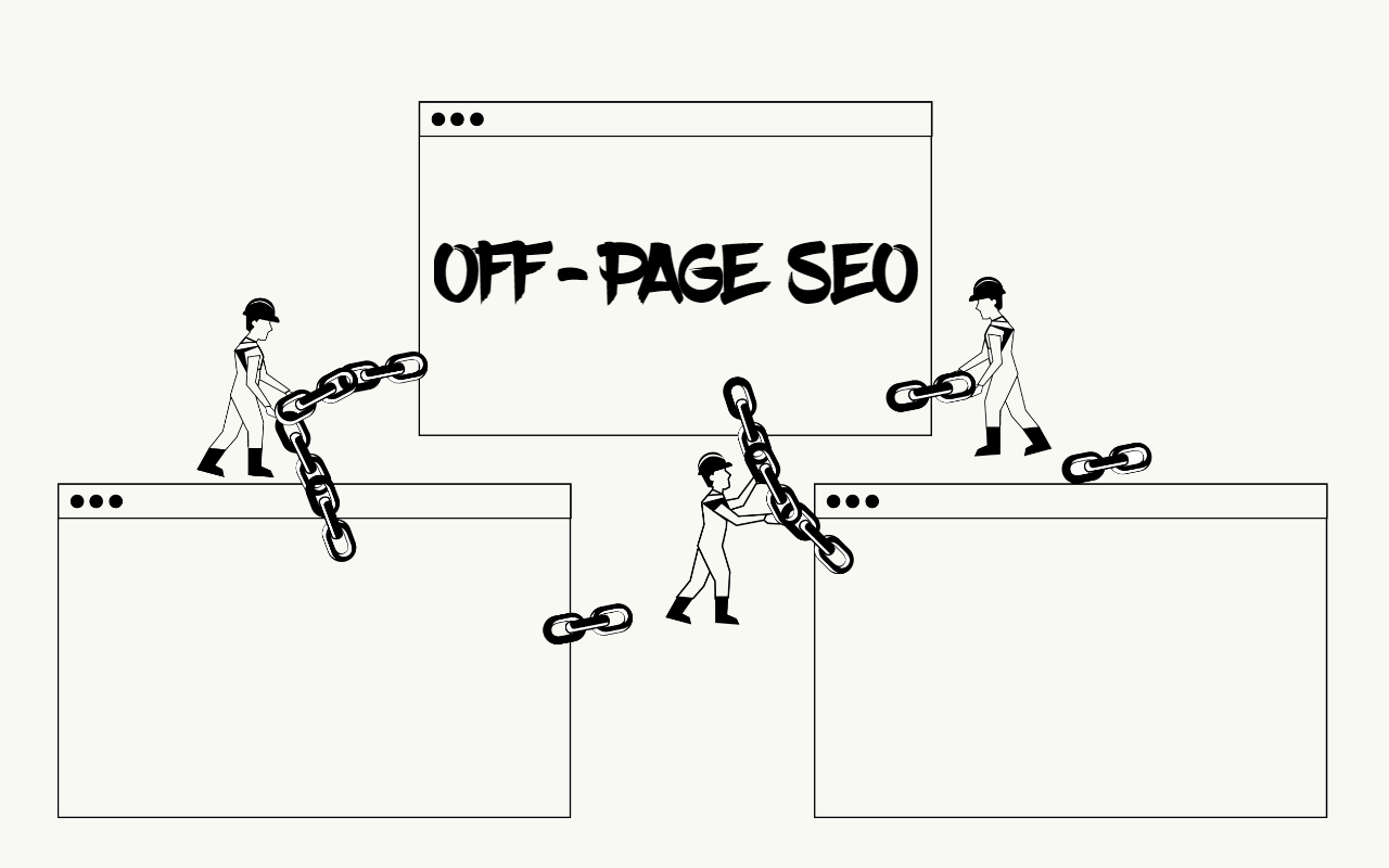 Off-page SEO Agency
