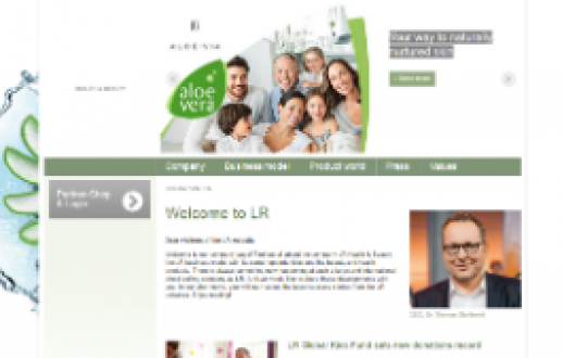 SEM campaigns for nutrition products website